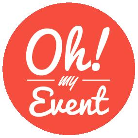 Oh My Event - Agence événementielle Lyon - Organisation salon, soirée, cocktail, lancement de produits
