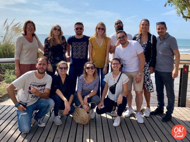 Incentive 10 ans Agence / Costa Brava