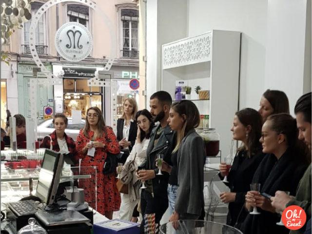 Anniversaire / Pâtisserie Masmoudi