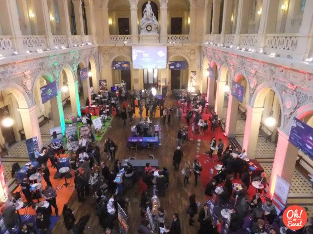 Evénement Grand Public / Nuit de l'orientation